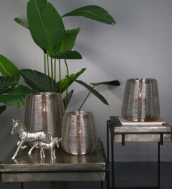 Steel Collection Wohnambiente & Lifestyle